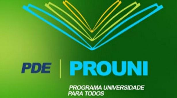MEC abre inscrição para o ProUni dia 9 de junho