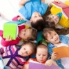 Dicas de atividades com crianças usando livros com gravuras