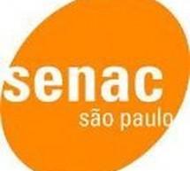 SP: Senac abre inscrições para bolsas de estudo em cursos livres e técnicos