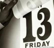 Conheça a origem da sexta-feira 13