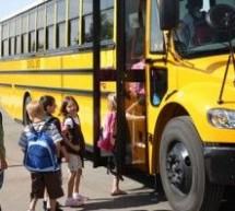 Garanta a segurança de seu filho no transporte escolar