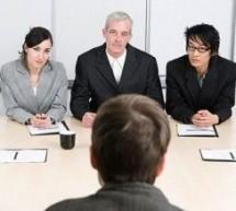 3 perguntas que você nunca deve fazer em uma entrevista de emprego