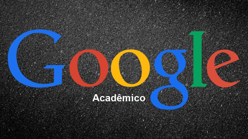 Você Conhece O Google Acadêmico Ou Google Scholar?