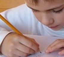 8 dicas para estimular seu filho a escrever