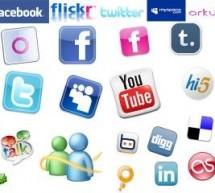 5 maneiras inteligentes de conseguir trabalho através das redes sociais