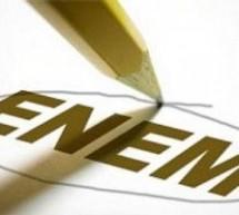 10 temas que podem cair na redação do Enem