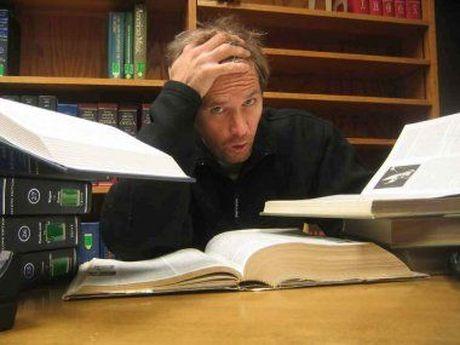 Os Erros Fatais No Preparo Para Concursos Públicos