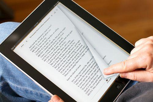 5 dicas para leitura online eficiente