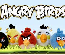 Aprenda Física jogando o Angry Birds