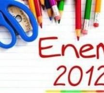 Download do Guia de Redação do Enem 2012