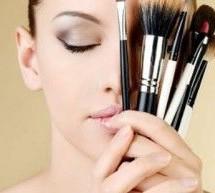 Curso online grátis de maquiagem