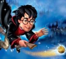 Aprenda a tabela periódica com Harry Potter