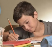 Como ajudar seu filho na hora da lição de casa