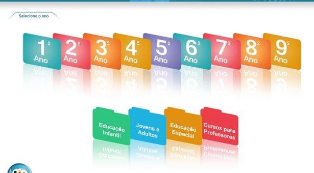 Plataforma Gratuita oferece Aulas igitais e interativas para professores e alunos