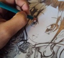 Canal de vídeos para aprender a desenhar