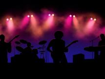 Canal disponibiliza grátis milhares de shows de rock na Internet