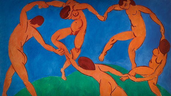 Curso de historia da arte online gratis