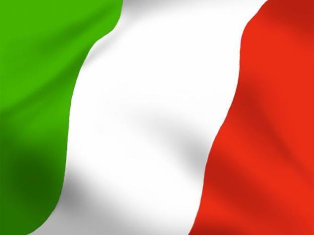italian - cover
