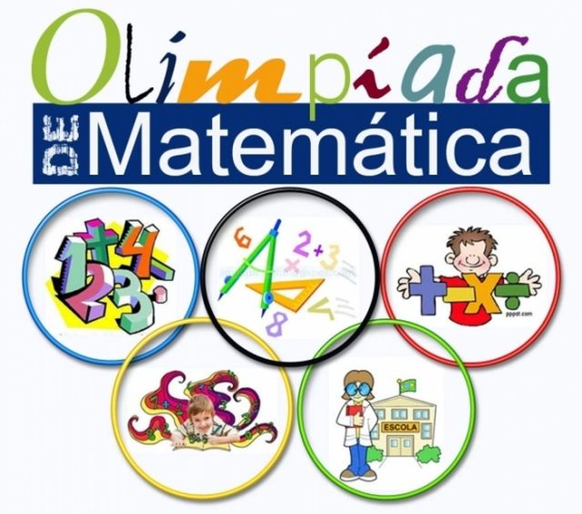 Resultado de imagem para PREPARAÇÃO DE ALUNOS DA REDE ESTADUAL DE ENSINO PARA OLIMPÍADA DE MATEMÁTICA