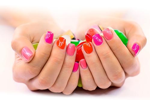 Curso Online Grátis De Manicure & Pedicure