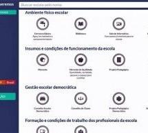 Site avalia situação do ensino nas escolas públicas de todo Brasil