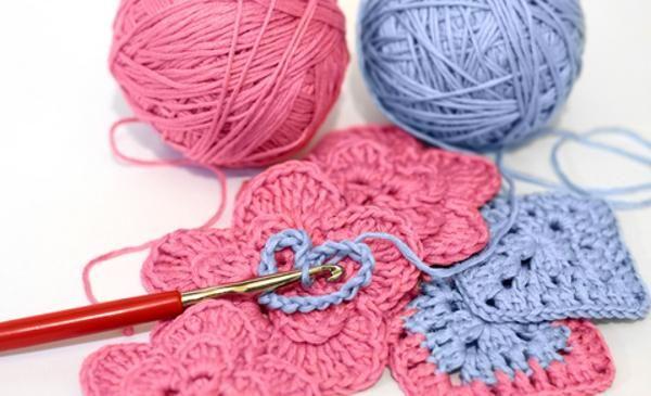 Aprenda A Fazer Crochê E Tricô Online E Gratuitamente!