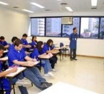 Senai oferece 25 mil vagas gratuitas em cursos online