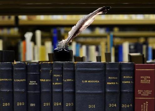 Livros grátis são disponibilizados pelo Senado Federal