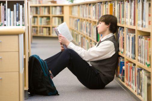 Como despertar o hábito da leitura