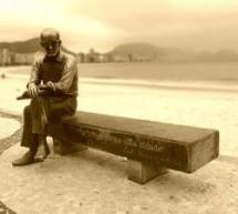 20 obras do poeta Carlos Drummond de Andrade
