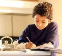 5 dicas de como estudar em casa