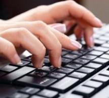 Curso online grátis de Digitação