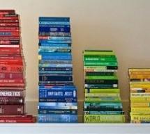 Diversos livros de TI para baixar grátis