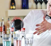 Curso online gratuito de Barman