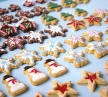 Receitas de Natal são atrações das oficinas gratuitas do Cook Center