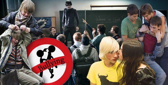 10 filmes sobre bullying que você deveria assistir