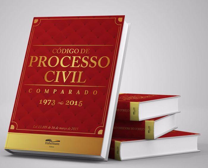 Baixe Grátis O Código De Processo Civil