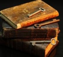 Mais de 15 mil livros de Literatura para baixar de graça