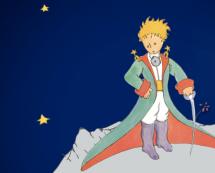 Baixe o Livro O Pequeno Príncipe