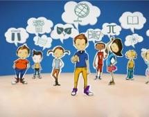 Rede social educativa ajuda alunos a tirar dúvidas