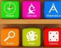 Site do Google oferece aplicativos para educação