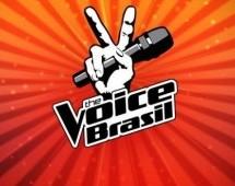 Escute todas as músicas do The Voice Brasil 2