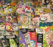 Site reúne histórias em quadrinhos em português de todo o mundo