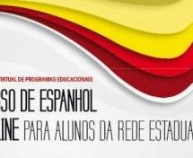 Curso de espanhol online abre mais de 12 mil vagas para alunos da rede pública de SP