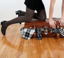 Curso online grátis: Como arrumar sua mala de viagem