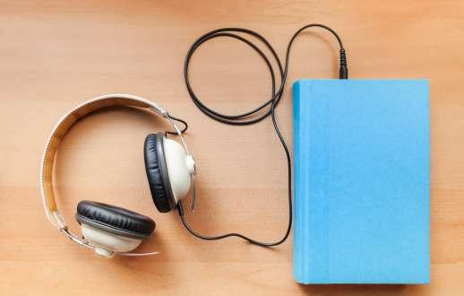Projeto Livro Falado disponibiliza acervo digital de graça