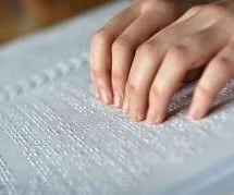 USP oferece curso online grátis do sistema Braille