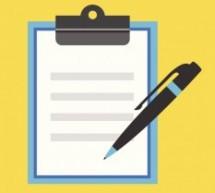 25 temas para se preparar para a redação do Enem