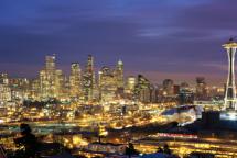 Empresa Americana usa AutoCAD para visualizar futuro edíficio na cidade de Seattle