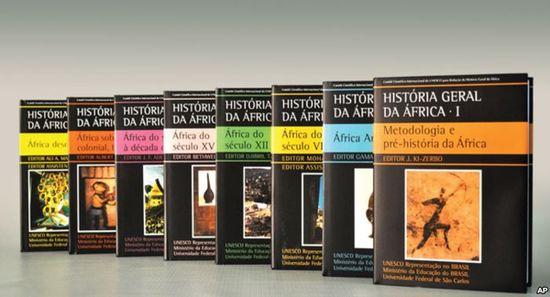 Coleção De Livros Grátis Sobre História Geral Da África